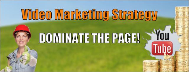 Paul Stewart Marketing 1st Page domination using Video Marketing