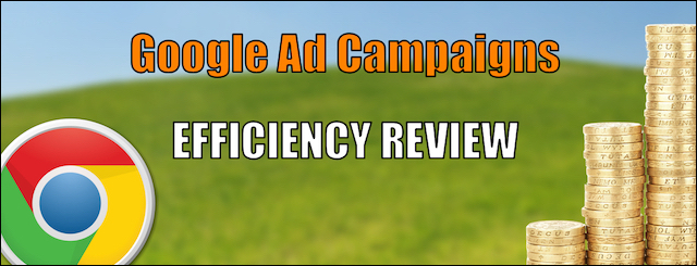 Paul Stewart Marketing Google Ad Review